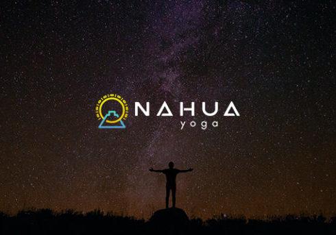 Nahua Yoga en Mexico Banner 2